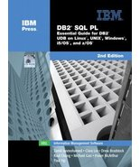DB2 SQL PL: Essential Guide For DB2 UBD On Linux, UNIX, Windows, i5/OS, ... - $54.44