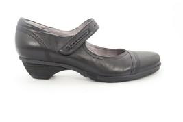 Abeo  Nala Mary Jane Pumps  Black  Size  7.5 Neutral Footbed ( ) - $83.80