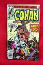 Conan the Barbarian #106 Vol 1 Jan 01, 1996  Marvel Comic - £7.45 GBP
