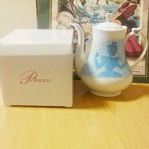 Tokyo Disneyland Limited Ambassador Hotel Cinderella Teapot Princess - $58.41