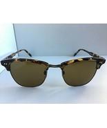 New Garrett Leight California Lincoln 48mm Tortoise Sunglasses - $169.99