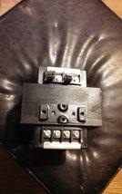 Control Transformer,300VA,DAYTON 31EH17 image 3