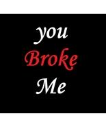 HEART BROKEN RELATIONSHIP LOVE SPELL CAST MAGICK PUT AN END TO RELATIONSHIP - $33.33