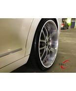 12-18 BMW 3 Series ALL Rim Savers/Rim Blades Wheel Protectors Pick Color - $79.99