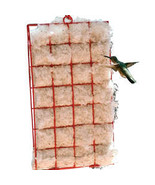 Hummingbird Nest Material With Cage - $23.73