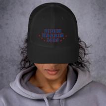 Biden Harris Hat / Biden Harris Trucker Cap image 3