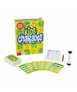 Outset Media Kids Charades Game Box - $15.88