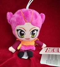 "5"" Big Hero HONEY LEMON 38629 Disney Stuffed Animal Plush Toy Free Shipping - $26.01 CAD"