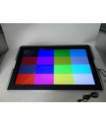 """Bi-Search OF320IR-PD 32"""" Open Frame VGA Monitor Defective AS-IS No Power... - $117.00"""