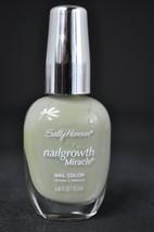 Sally Hansen Nailgrowth Miracle Nail Color Polish You Pick One - $1.23+