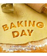 Baking Day (Gourmet Collection) Not Available - $7.16