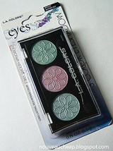 L.a. Colors Eyeshadow Bes625 Water Lily by L.A. Colors - $8.99