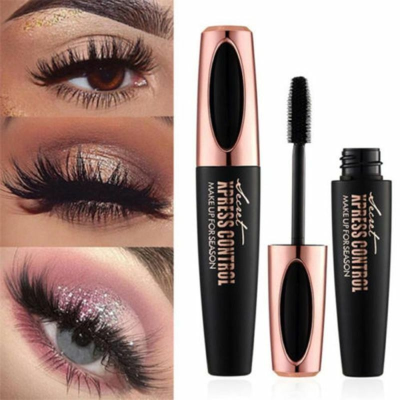 0d02b887e29 Waterproof 4d silk fiber lash mascara eyelash for eyelash extension  lengthening 15