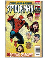 Amazing Spider-Man #1 Vol 2 1999 Marvel Comics (NM) - $5.26 CAD