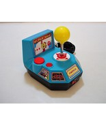 Namco Ms Pac-Man Collection 5-Games-in-1 Jakks TV Plug & Play Arcade System - $21.99