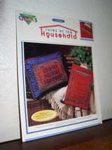 Rules of the Household Volume#10702 - Color Charts - $3.95