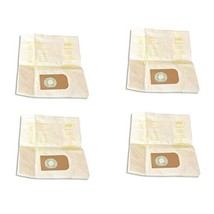 Replacement for Kenmore 12 Type E Anti-Allergy Canister Vacuum Cleaner Bags - $12.73