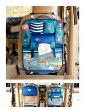 Multi-functional Waterproof Baby Stroller Bag Organizer Baby Car Hanging... - $25.00
