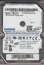HM121HI Samsung 120GB SATA 2.5 9.5MM Hard Drive NEW