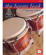 The Bongo Book by Trevor Salloum - $17.99