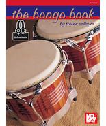 The Bongo Book by Trevor Salloum - $17.99