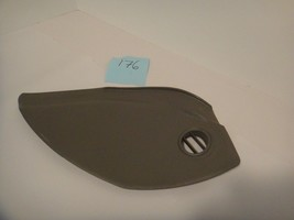 "1995 JAGUAR XJ6 DASH BOARD END PANEL CAP LH Driver Side ""AGD"" USED OEM P... - $24.70"