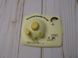 C Replacement Breast Pump Faceplate Only  - $19.79