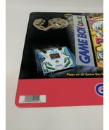 Pokemon Pinball Gameboy Color Counter Mat Sign Promo Store Display VTG Y... - $692.99