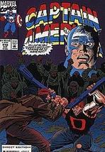 Captain America (1968 series) #418 [Comic] [Jan 01, 1968] Marvel - $3.91