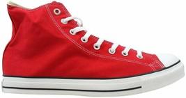 Converse All Star Hi Red X9621 Men's - $75.03
