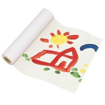 """Guidecraft G98052 Kids 9"""" Replacement Paper Roll (Fits 4-in1 Table Top E... - $21.95"""