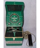 Vintage Lowrance Fish Lo K Tor LFP 300 Tested Works Ca 1970 Fish Finder ... - $23.95