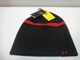Under Armour Performance Mens 4 Different Ways to wear Beanie Hat  - $27.07