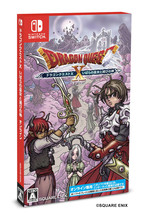 Nintendo Switch Dragon Quest X Ibarano Mikoto Horobino Kami Online with ... - $62.83