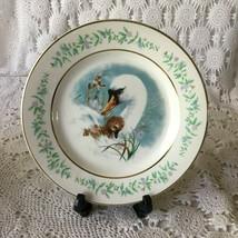 Enoch Wedgewood Avon Gentle Moments Porcelain Plate 1975 - $11.63