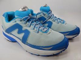 Karhu Steady Fulcrum Ride Size US 10.5 M (B) EU 42 Women's Running Shoes Blue