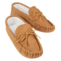 Genuine Leather Moccasins For Men and Women - $18.99