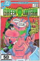 Green Lantern Comic Book #194 DC Comics 1985 FINE NEW UNREAD - $2.99