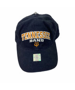 Tennessee Band The Game Collegiate Navy Blue Adjustable Baseball Hat Bal... - $21.49