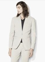 John Varvatos Collection Vintage-inspired Shawl Jacket Size EU 48 USA 38 - $415.15