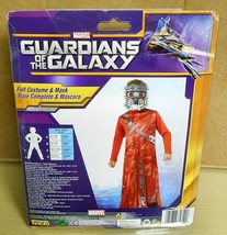 2014 Rubies- Guardians Of The Galaxy- Star Lord Costume - $15.83