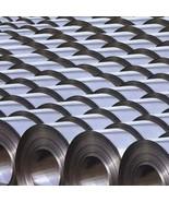 Galvanizado Lámina Metal Techo Rollo Revestimiento Fabricar 1.2mM Ancho ... - $144.56+