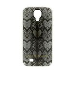 Marc By Marc Jacobs Unisex M0003514 Case Samsung Galaxy S4 Grey Multi Si... - $0.00