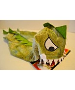 Fetchwear Dog DINOSAUR Halloween Costume Dress Up X Small Small  Large NWT - $7.42