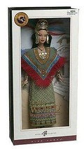Barbie Collector - Dolls of the World - Princess of Ancient Mexico Barbi... - $39.17