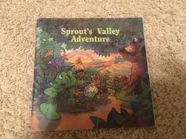 Sprouts Valley Adventure Paperback Book 90s  Pillsbury - $3.99