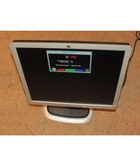 "HP LA1951g 19"" 1280x1024 5:4 LCD Monitor Adjustable Stand VGA DVI USB  - $39.55"
