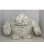 Saks Fifth Avenue large yeti abominable snowman plush Yottoy stuffed decoration - $39.59