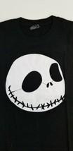 Jack Skellington Red Rock Of The T Shirts 100% Cotton Size M Black White - $19.59