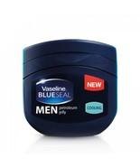 2 VASELINE BLUESEAL MEN  Blue Seal Men Cooling Petroleum Jelly 100ML / 3... - $10.39